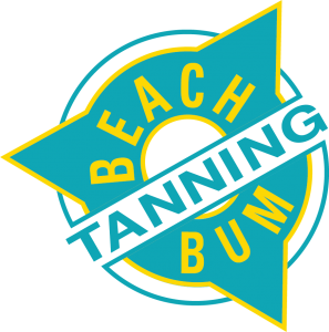 Beach Bum Logo